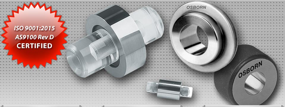 Precision CNC Machining Phoenix, Aerospace Quality Gages