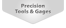 Precision Tooling Phoenix, Aerospace Quality Gages